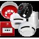 Системы охранно-пожарной сигнализации